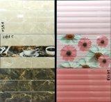 azulejo de cerámica de la pared del cuarto de baño de la inyección de tinta 3D de 200X300m m