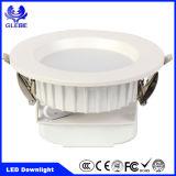 3 Jahre Garantie-hoher heller Cer IP54 RoHS UL-PFEILER 15W 20W 30W LED Downlight