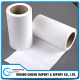 Tela material del Nonwoven del compuesto PBT Meltblown de la filtración líquida del fabricante de China