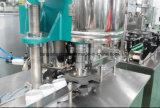 Чонсервные банкы любимчика машины запечатывания Washine заполняя для Carbonated напитков
