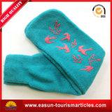 Fluglinien-Socken mit Firmenzeichen des schönen Drucken$-Abnehmers