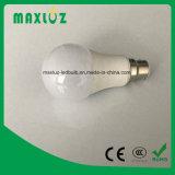 Lampadina 15W di Dimmable LED di prezzi di fabbrica con bianco del driver di CI
