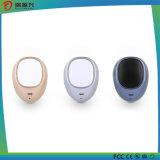 小型Bluetoothヘッドセットによって隠される無線Earbuds