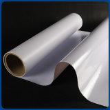 PVC Satinado Fronlit imprimible Flex banner de publicidad
