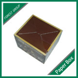 Caja de embalaje de chocolate de papel personalizados