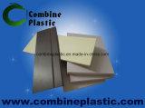 Strato di plastica in tutto il mondo della gomma piuma del PVC della scheda di Hotsales come materiali da costruzione