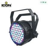 Im Freien 54*3 RGBW LED NENNWERT kann mit konkurrenzfähigem Preis