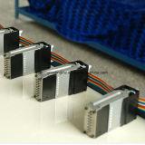 Detetores sem emenda das agulhas da máquina de confeção de malhas do roupa interior