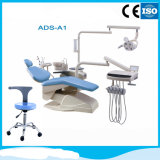 セリウムが付いている熱い販売の歯の忍耐強い歯科椅子