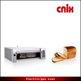Cnix Yxd-F30A de la Plataforma de vapor industrial Panificadora horno de microondas con Ce aprobada