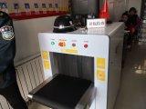 X varredor da bagagem do raio X da máquina da deteção da raia para a inspeção da segurança
