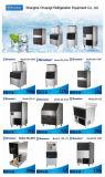 Het Maken van het Ijs van de kubus Machine voor Commercieel Gebruik