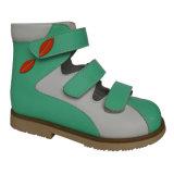 Anmut-Ortho Schuh-Kind-Schuhe für das Verhindern des flachen Fusses