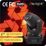 indicatore luminoso capo mobile del punto di 120W RGBW 4in1 LED