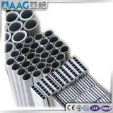 Aluminium/de de Ronde/Vierkante Buis/Pijp van het Aluminium