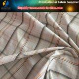75D*75D Yarn-Dyed 피복, 100%Polyester 털실에 의하여 염색되는 직물