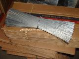Galvanisiert Draht-/des Ausschnitt-Draht-Galvanized/Gi Schnitt-Draht geraderichten