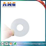 13.56MHz IコードSli-X受動RFIDディスクDVD CDの札