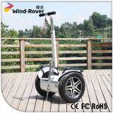 Баланса собственной личности велосипеда города самокат мотора самоката 2000W удобоподвижности электрического электрический