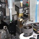 Extremos dobles automáticos que prensan la máquina (modelo estándar)