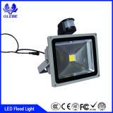 Inundaciones inundación bombillas LED de iluminación exterior LED Proyectores 100-200W