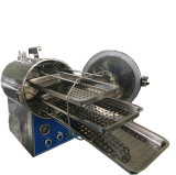 Tisch-Oberseite-Druck-Dampftopf-Sterilisator
