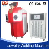 máquina de Weelding do ponto de laser da jóia 200W