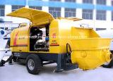 Vendita calda Hbts60-13-130r che strascica prezzo della benzina concreto diesel