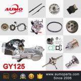 De nieuwe Chinese Motoren van de Autoped 125cc voor Gy125