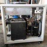 mini ar pequeno refrigerador de água 1HP de refrigeração