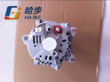 Mustang Alternator Lester 8438, 851612V 135A 4r3t10300bb para Ford