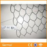 擁壁のための中国卸し売り電流を通されたGabionのボックス