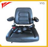 Belüftung-mini elektrischer Schleppseil-Traktor-Fahrer-Sitz