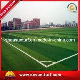 フットボールスタジアムのための人工的な草