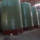 FRP/el tanque de la elaboración de la cerveza de la fibra de vidrio conveniente para muchos alimentos