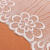 Hot Selling Polyester Colorful Butterfly Broderie Net Lace for Sales