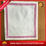 Tablecloth barato barato do algodão de pano de pano de tabela