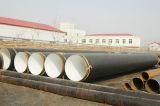 3PE Anticorrosion van de deklaag de Pijp van het Staal