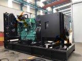 ハイテクノロジーのVolvoエンジンの発電機のディーゼルセット