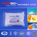 高品質の上塗を施してあるアスコルビン酸の食品等級の価格(塗られるビタミンC)の製造業者