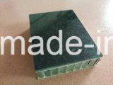 Mármol / Granito / travertino / cuarzo decorativo Piedra de nido de abeja de material compuesto Paneles Shp356