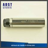 Portautensile di spillatura elastico SL20-Erg11-70 per la macchina utensile di spillatura