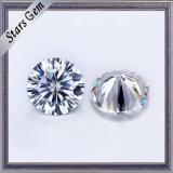 Heißer Diamant des Verkaufs-1 des Karat-10hearts&10arrows Moissanite für Schmucksachen