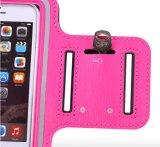 Monedero resistente al agua celular Funda de cuero para el iPhone 7