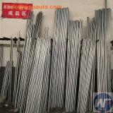 Stahlchrom-Zylinder-Welle-Induktion verhärtete Chrom überzogenen Stab