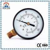 Calibre de Pressão Composto de Alta Pressão do Fabricante de Equipamento da Medida da Pressão