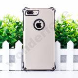 Caja a prueba de choques del teléfono de 4.7/5.5 pulgadas para el caso del iPhone 6
