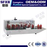 Tipo máquina da tabela da selagem da indução do frasco