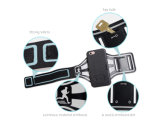 Großhandelspreis für iPhone 7/6 Armbinde-Kasten, Lycra laufende Sport-Armbinde-rüttelnder Telefon-Kasten für iPhone 6/7