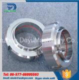 Dn125 Ss316Lのステンレス鋼の衛生短いタイプ完全な連合